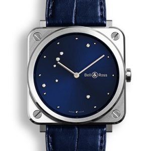 Bell & Ross BRS Diamant Aigle