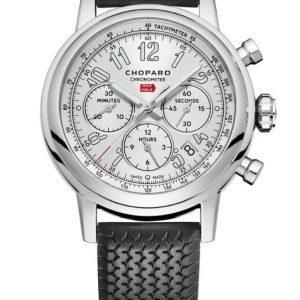 Montre Chopard Mille Miglia Chronographe Acier Inoxydable