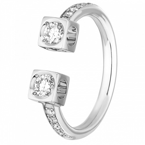 modele bague diamant
