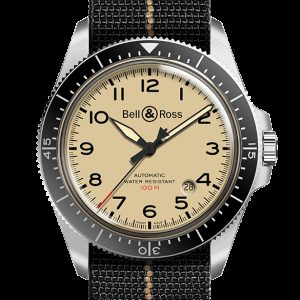 Montre Bell & Ross BR V2-92 Military Automatique