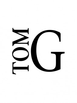 TOM G LOGO