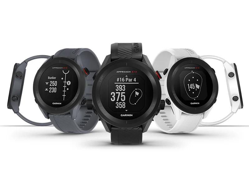 montre garmin approach S12 watches